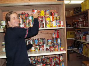 Whistler Food Bank
